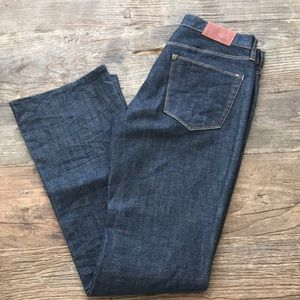 Madewell Boot Legger Jeans New with Tags 28x32